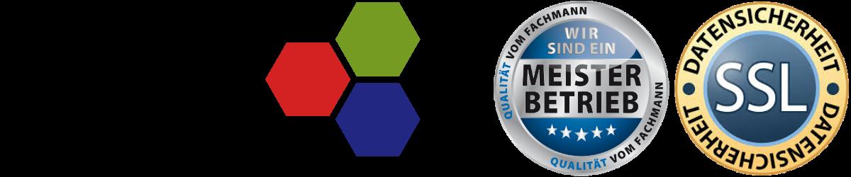 KEPA Fliesenstudio in Frankfurt Logo